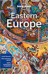 Eastern Europe: Country Regional Guides (Achtung English) Reiseführer Osteuropa