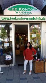 Tee-Kontor Wandsbek