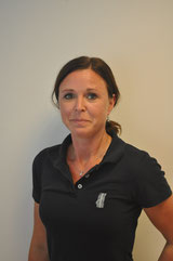 Claudia Bergmann - Arzthelferin