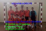 Campeón Liga Provincial 2013/2014