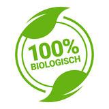 Versandreinigung-mueden.de, Meisterreinigung, 100% biologisch, Logo
