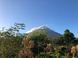 Visita a Costa Rica con bajo presupuesto