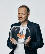 Thomas Schreckenberger Pressefoto