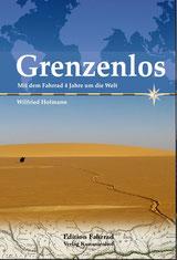 Buch Grenzenlos Wilfried Hofmann grenzenlosunterwegs