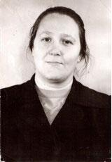 Клюкина О.М.-Орден Славы III степени-1986 г.