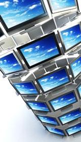 Digitale Präsentations- und Informationssysteme