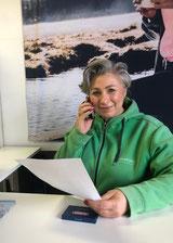Barbara Pinger - Verkäuferin