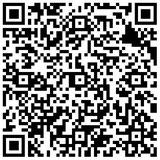 68elf-studio-Kontaktdaten als QR-Code.