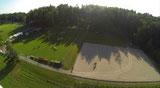 Drohne von Sportfoto Goetz