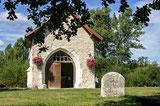 Chapelle Sainte Catherine - 26 août 2013