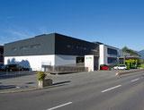 Farben Morscher Headquarters in Weiler