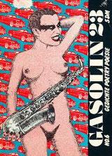 Gasolin 23, Heft Nummer 6. Pop-Literatur der 1. Generation