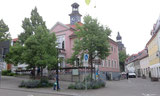 Rathaus Stadt Bad Berka