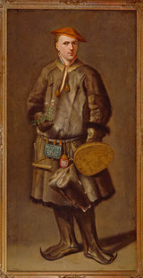 Carolus Linnaeus 1707-1778 botanicus grondlegger binominale nomenclatuur