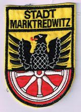 seit 1991 -  ab 2006 durch Nürnberger Wach- u. Schließgesellschaft