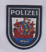 Ortspolizeibehörde Bremerhaven ab 2018