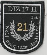 Diez-Lehrgangsabzeichen