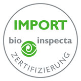 CH-Bio Zertifizierung, DÜBÖR, bio.inspecta, 31193