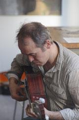 Reinhard Schulte; Foto: (c) Andreas Hübsch
