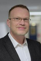 Prof. Dr. Michael Ewers