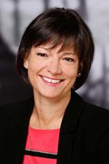 Dr. Bernadette Klapper