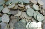 10 DM Gedenkmünzen