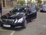 Taxi parisien à votre service