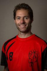 #8 Tobias Schmid