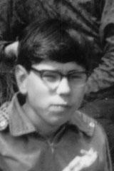 Paul Gerhard Brand (Paule)