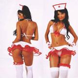 Enfermera CanCan $80.000