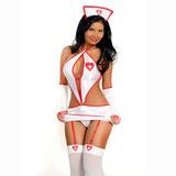 Enfermera Coqueta $80.000