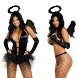 Angel negro $130.000