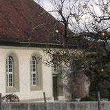 Kirchgemeinde Limpach - Linkfoto Kirchenordnung
