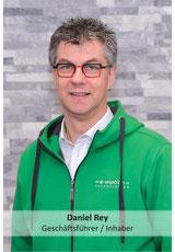 Daniel Rey S-Pedelec Pendler aus der e-motion e-Bike Welt Dietikon