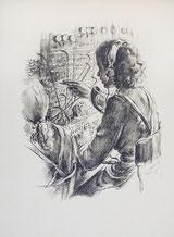Telefonzentrale  anno 1944