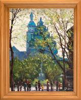 Ukrainische Kathedrale