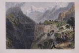 Mount Cervin, Valley of St.Nicolas