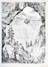 Alpbauern, Sennen