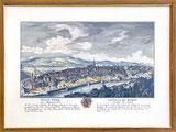 Stadt Bern Anno 1757