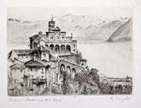 Locarno, Madonna del Sasso