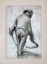 Der Mäher (1835)