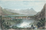 Unterseen um 1835