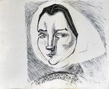 Landfrauen-Portrait