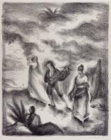 Romantische Liebesgesänge 1926