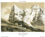 Nr.888 Eiger und Mönch