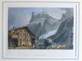 Grindelwald um 1837