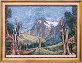 Wetterhorn, Grindelwald