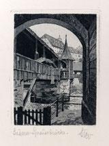 Spreuerbrücke Luzern