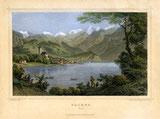 Brienz anno 1865