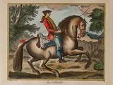La Galopade 1722